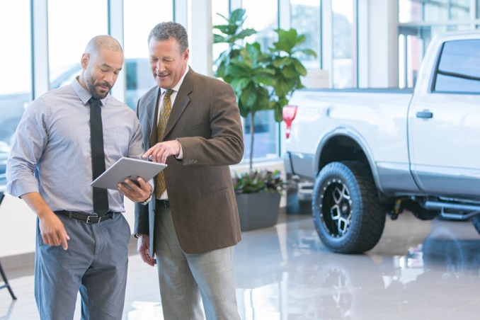Take the Consultative Approach to Selling at Your Dealershiop