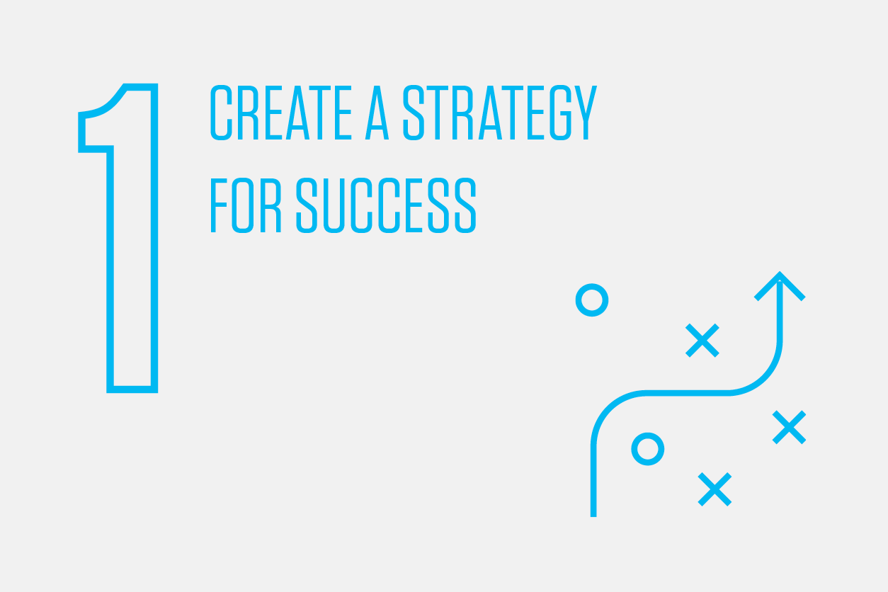 Create a Strategy for Success