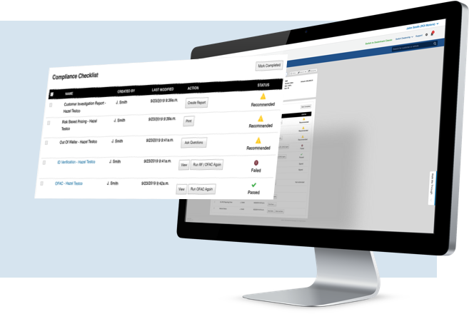 compliance-checklist
