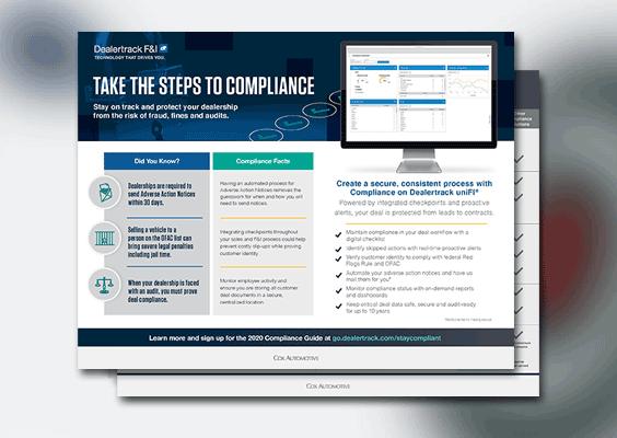 compliance-info-sheet